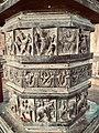 11th 12th century Chaya Someshwara Temple, Panagal Telangana India - 61.jpg