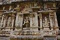 11th century Gangaikonda cholapuram Temple, dedicated to Shiva, built by the Chola king Rajendra I Tamil Nadu India (29).jpg