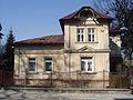 12 Barvinskyh Street, Lviv (01).jpg