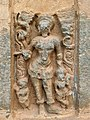 12th century Mahadeva temple, Itagi, Karnataka India - 46.jpg