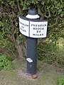 1330048 Canal Milestone, Trent and Mersey Canal.jpg