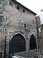 152 Castell de la Geltrú, c. Arengaders (Vilanova i la Geltrú), façana nord.jpg