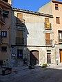 159 Casa al carrer de Julià Fuchs, 33 (Monistrol de Montserrat).JPG