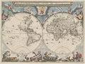 1664 Nova et Accvrat Blaeu.jpg