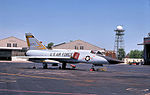 171st Fighter-Interceptor Squadron F-106 Delta Dart 56-0463.jpg