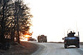 173rd Airborne Brigade Mission Rehearsal Exercise - convoy (6999343961).jpg