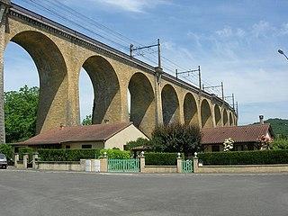 Railroad (railway) line;