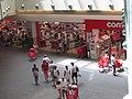 18-07-2017 View of lower mall, Tavira Gran-Plaza, Tavira (3).JPG