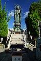 181007 Kinomoto-jizoin Nagahama Shiga pref Japan09.JPG