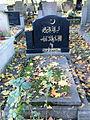 181012 Muslim cemetery (Tatar) Powązki - 20.jpg