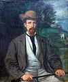 1874 Marees Selbstbildnis mit gelbem Hut anagoria.JPG