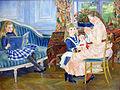 1884 Renoir Der Nachmittag der Kinder in Wargemont anagoria.JPG