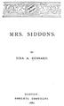 1887 MrsSiddons RobertsBros FamousWomen.png