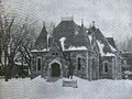 1891 Framingham public library Massachusetts.png