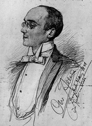 Barrett, John (1866-1938)