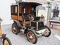 1899 Panhard-Levassor Tonneau Ferme Type A2, 1653cc 6cv 30kmh (inv 2220) photo 4.jpg