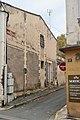 18 rue Sainte-Catherine, rue de l'Ancien-Cimetière, Bergerac.jpg