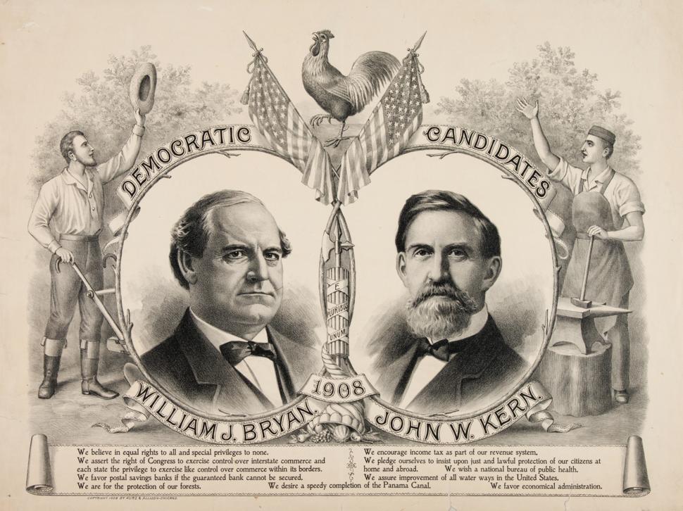 1908DemocraticPoster