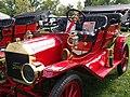 1909 Ford Model T Touring - Carlton Pate - Old Car Festival 2013 (9700502394).jpg