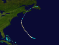 1918 Atlantic hurricane 5 track.png