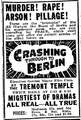 1918 TremontTemple BostonGlobe Oct23.png