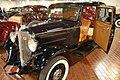 1933 Hudson-produced Essex Terraplane Flower Car -- Hostetlers (6929574583).jpg