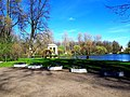 1936. Санкт-Петербург. Парк Екатерингофский.jpg