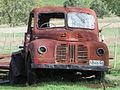 1950s Austin Loadstar (8700515683).jpg