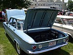 1960 Chevrolet Corvair rear.JPG