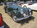 1965 Morgan 4-4 Series V Roadster (8416932763).jpg