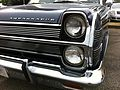 1966 AMC Ambassador 990 4-sp convertible AACA Iowa m.jpg