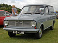 1968 Bedford HA at the 2010 Corbridge Classic Car Show.jpg