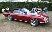 1971 Monteverdi 375C