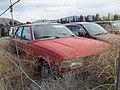 1981 Peugeot 305 SR (14515924673).jpg