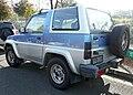 1992-1993 Daihatsu Feroza (F300GD) SE hardtop (2009-10-23) 02.jpg