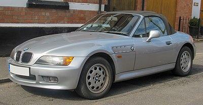 BMW Z3 - Wikiwand