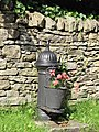 19th C cast iron water hydrant - geograph.org.uk - 526716.jpg