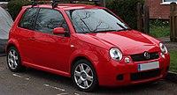 Volkswagen lupo wikipedia volkswagen lupo gti fandeluxe Gallery
