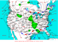 2003-06-06 Surface Weather Map NOAA.png
