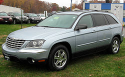 Chrysler Pacifica (2003–2006)