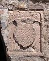 20040504120DR Memleben Kloster Sächs Wappen.jpg