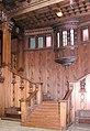 20040925160DR Waldenburg Schloß Treppendiele.jpg