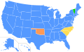 2004 Democratic Primary Results.svg