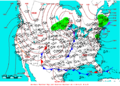 2005-05-26 Surface Weather Map NOAA.png