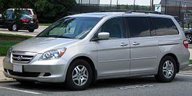 2005-2007 Honda Odyssey -- 05-09-2011.jpg