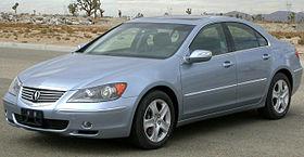 Acura 2005 on 2005 Acura Rl    Nhtsa Jpg