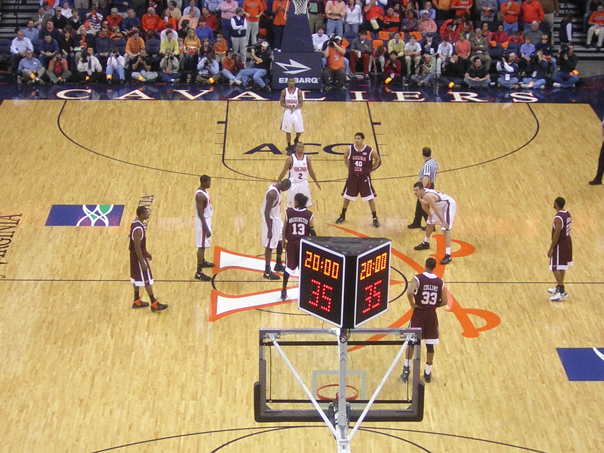 virginia u2013virginia tech rivalry wikipedia