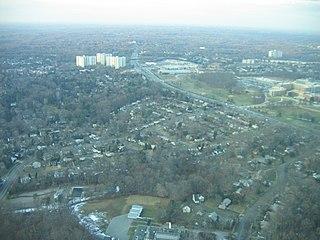 White Oak, Maryland census-designated place in Maryland, United States