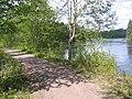 2008, Älvleden Avesta, Nedanför Lasarettet - panoramio (1).jpg