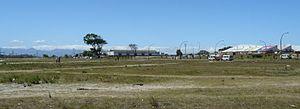Philippi, Cape Town - Philippi Township